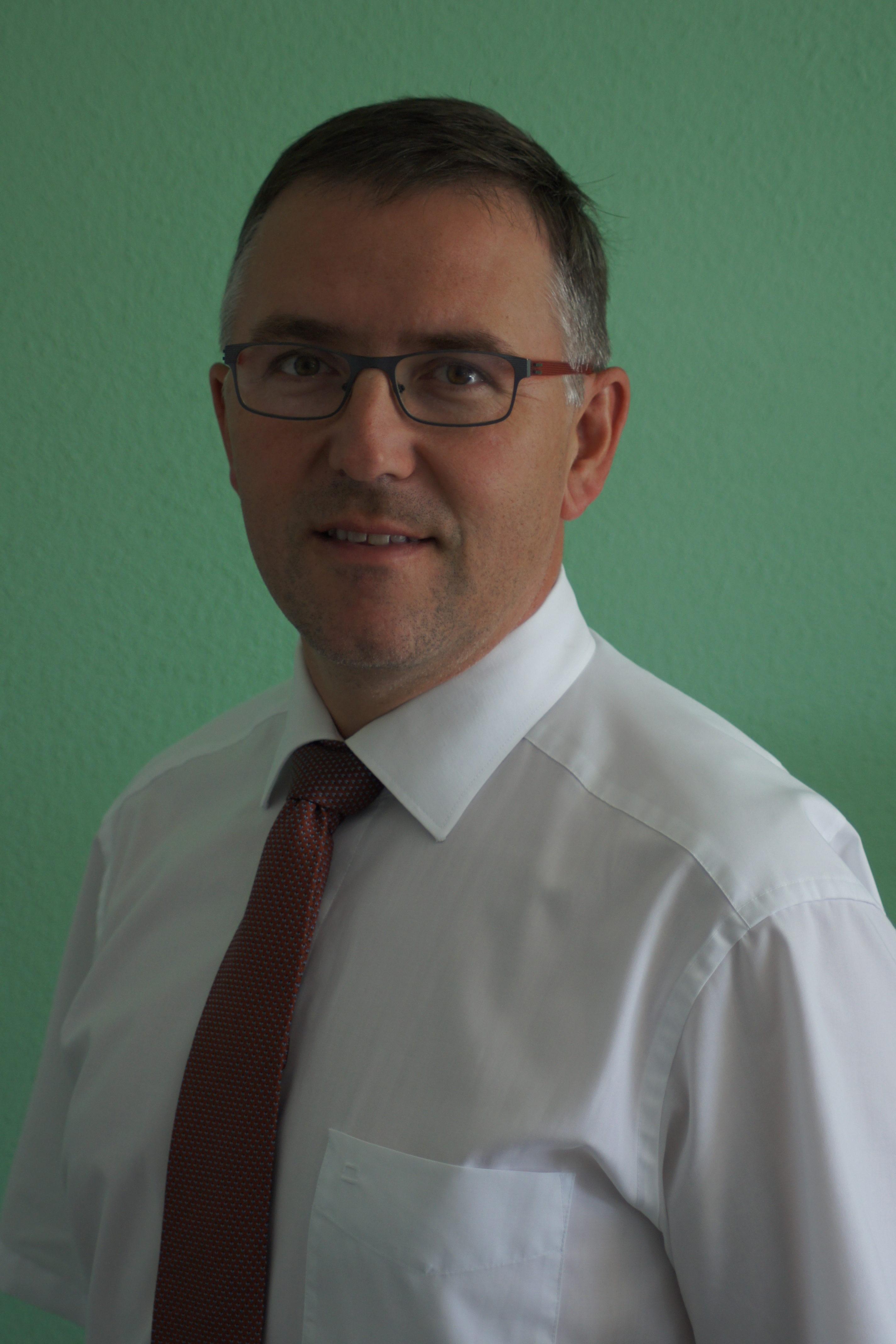 Dr. Michael Dastig